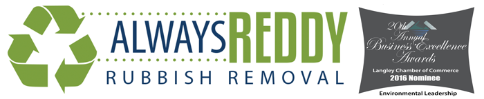 Reddy Rubbish Removal